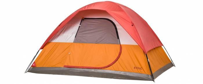 Stoic 6 Person Dome Tent