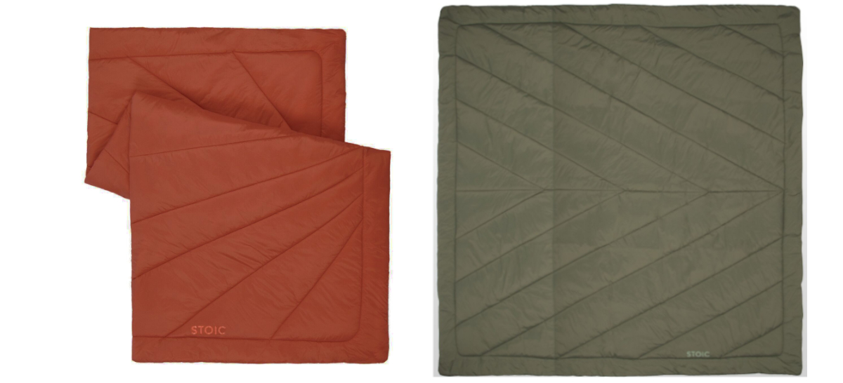 Stoic basecamp bivy quilt