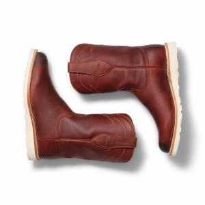Tecovas Vibram-Soled Knox Boots