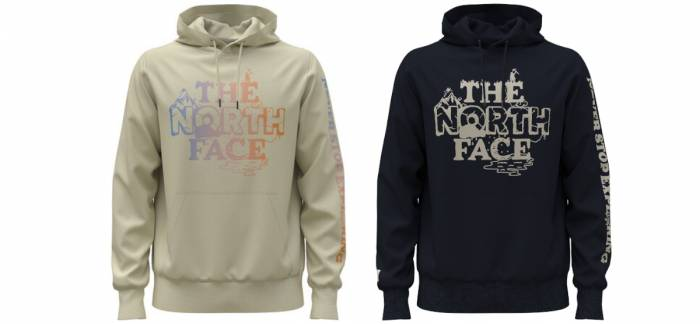 The North Face Himalayan Bottle Source Pullover Hoodie