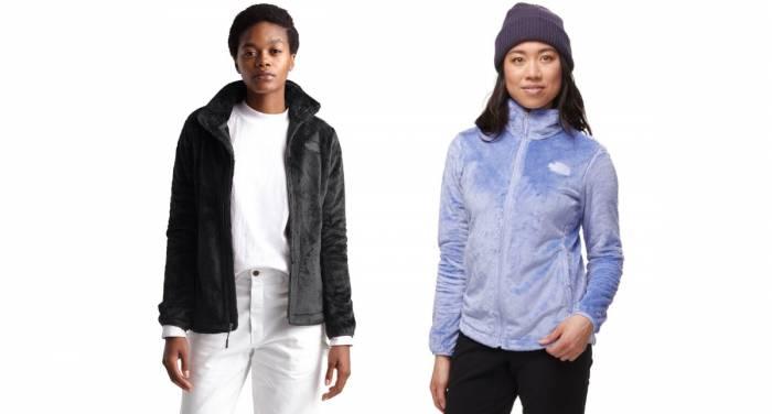 The North Face Novelty Osito Jacket