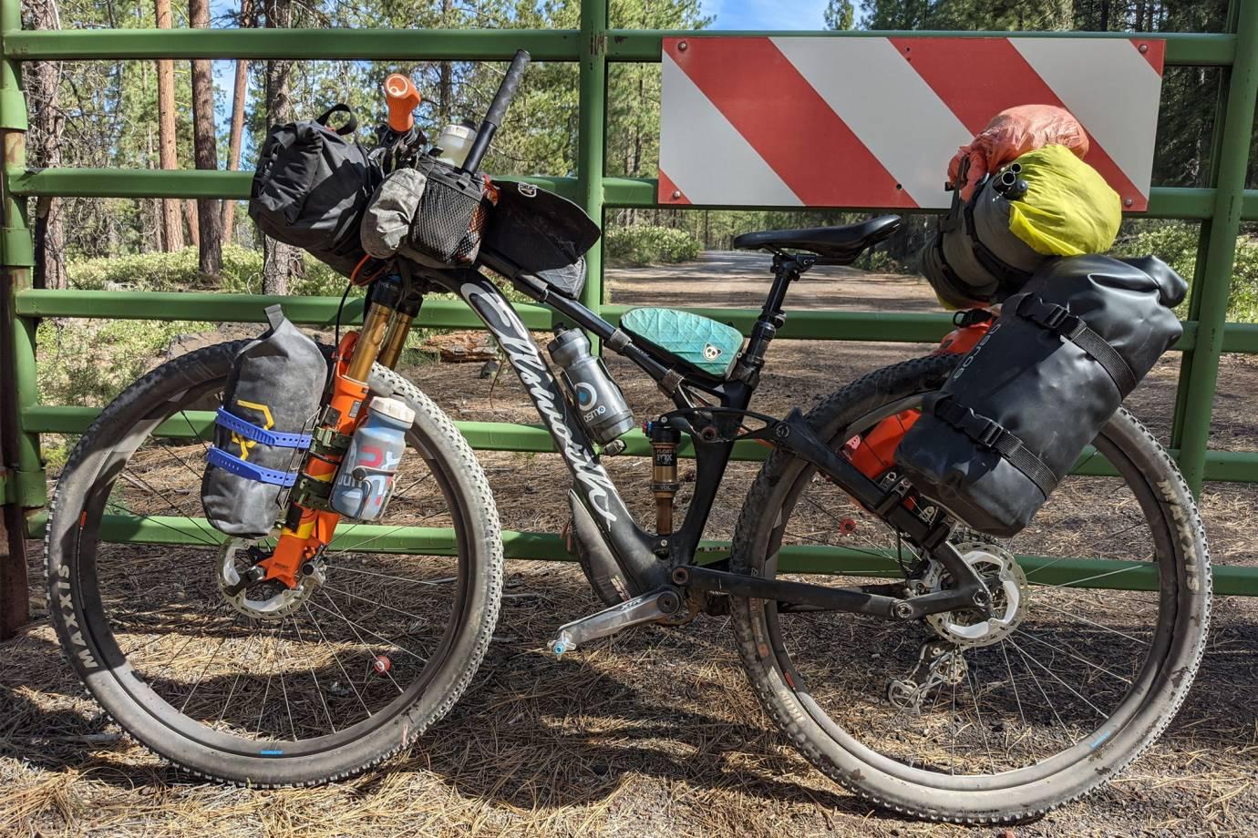 aeroe spider bike rack