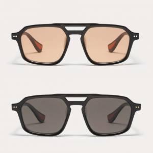 Article One x Mission Workshop Sunglasses