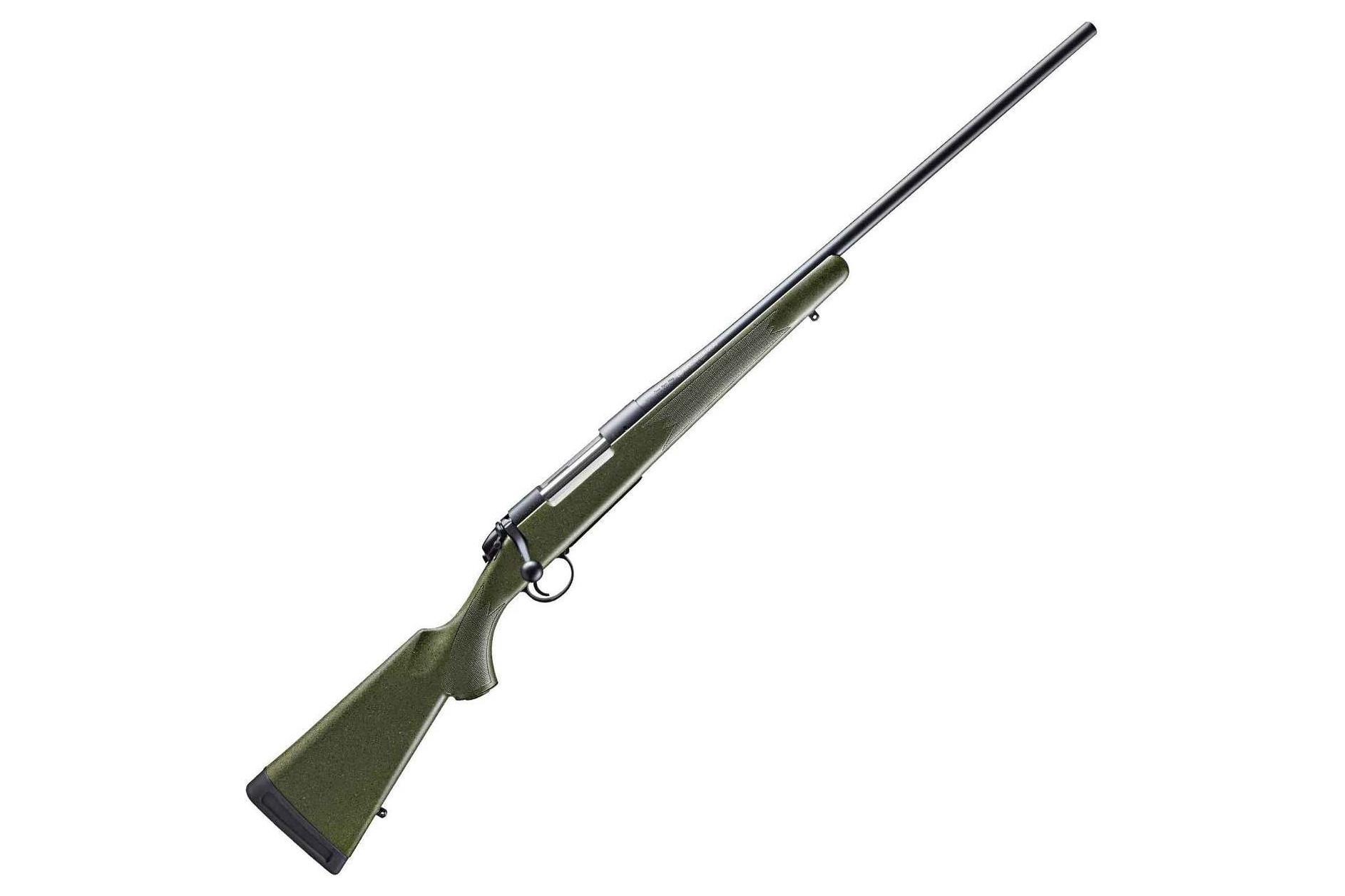 bergara b-14 bolt action rifle