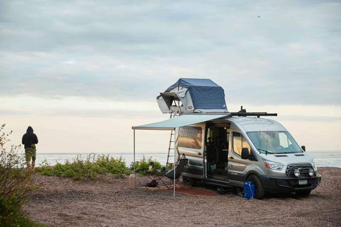 camp-ford-transit-van