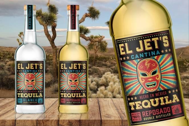el jet's tequila