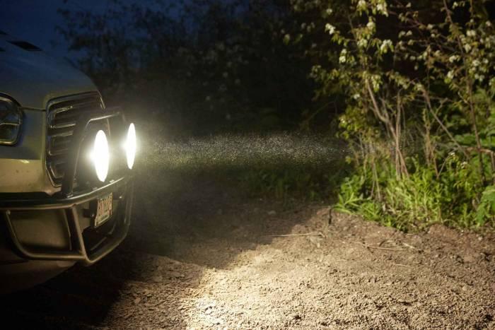 ford-van-lightbar-bumper