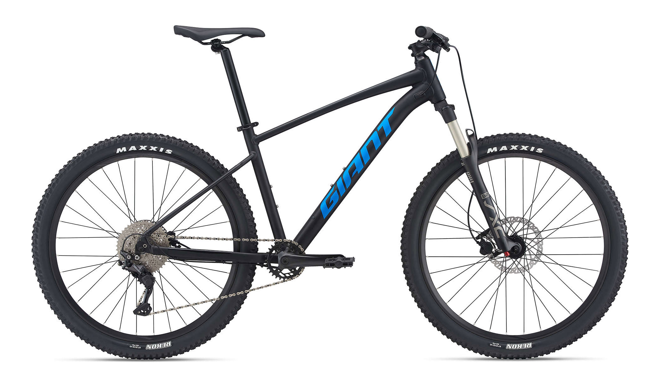 giant talon 1 - mountain bike