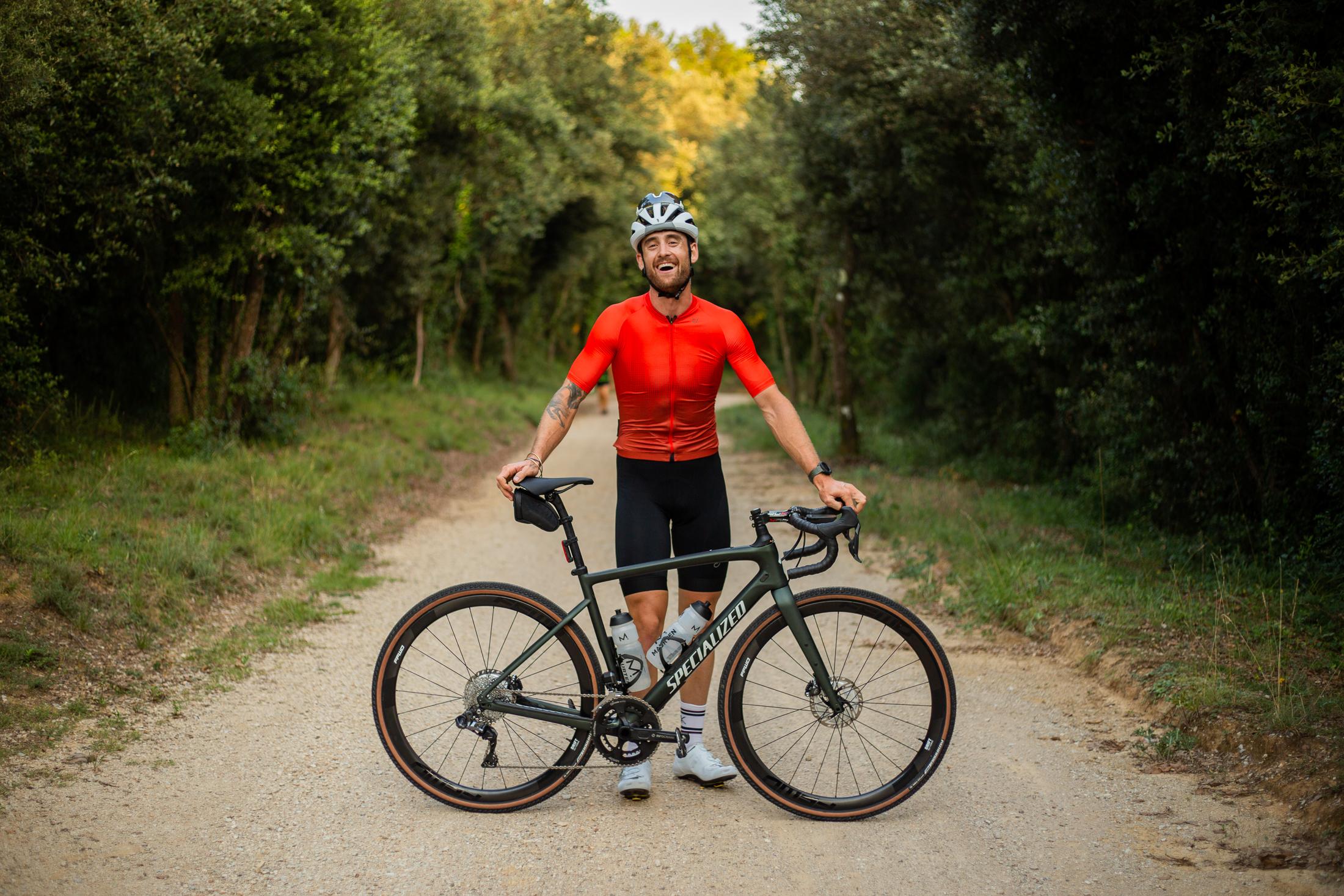 jack ultra cyclist