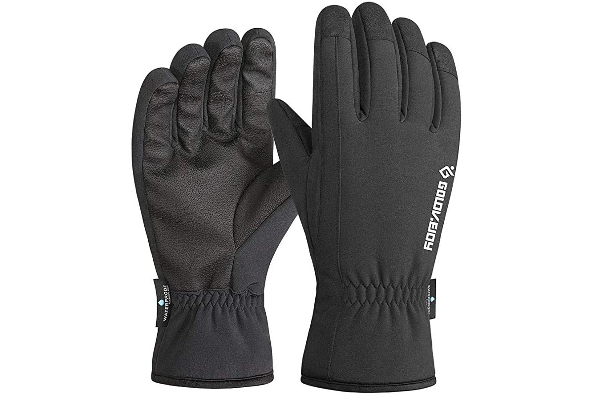 jeniulet winter gloves