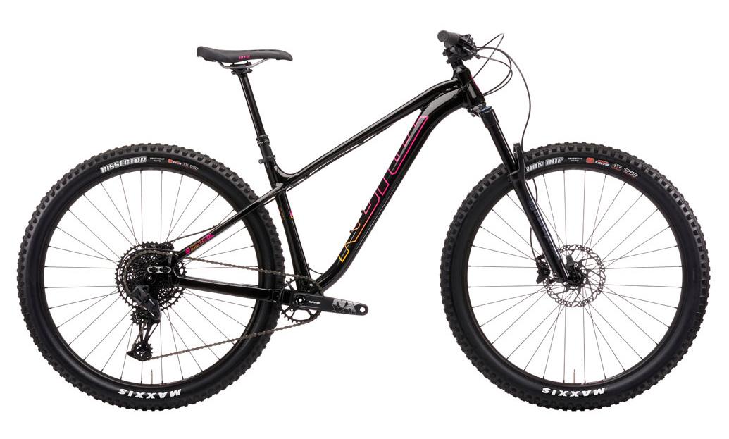 kona honzo dl - mountain bike
