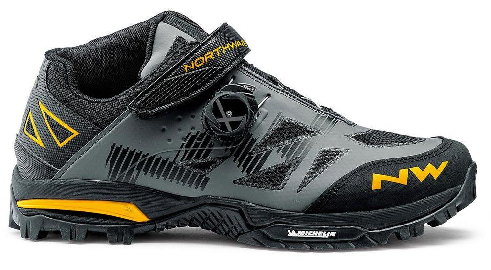 northwave enduro mid cycling shoe