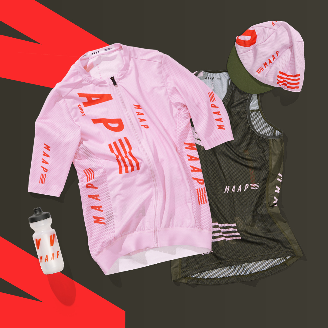 off the maap kit