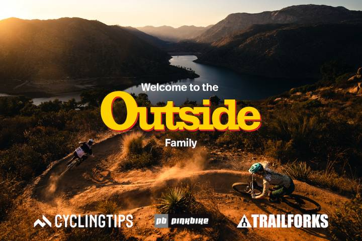 outside acquires pinkbike