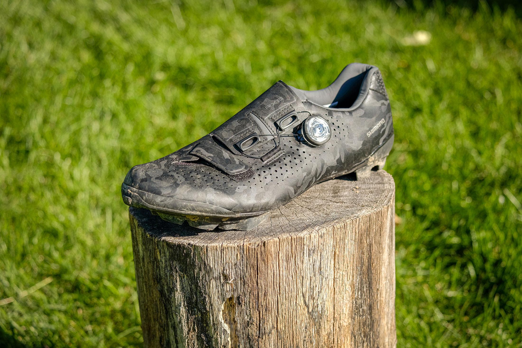 shimano rx8 mountain bike shoe