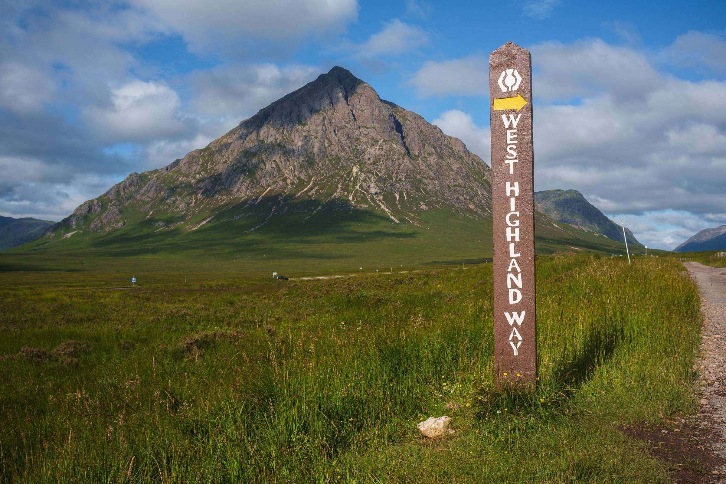 highland kings ultramarathon scotland