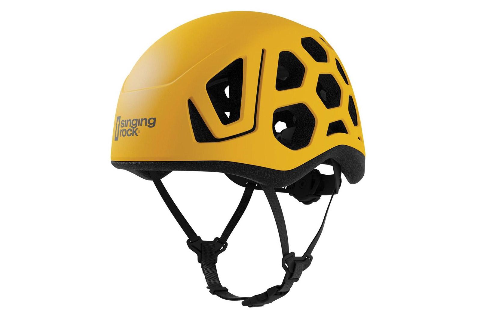 singing rock hex climbing helmet