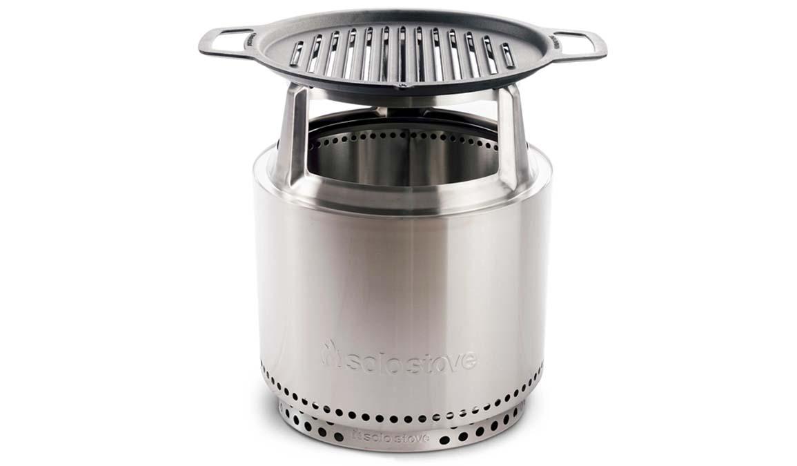 solo stove grill