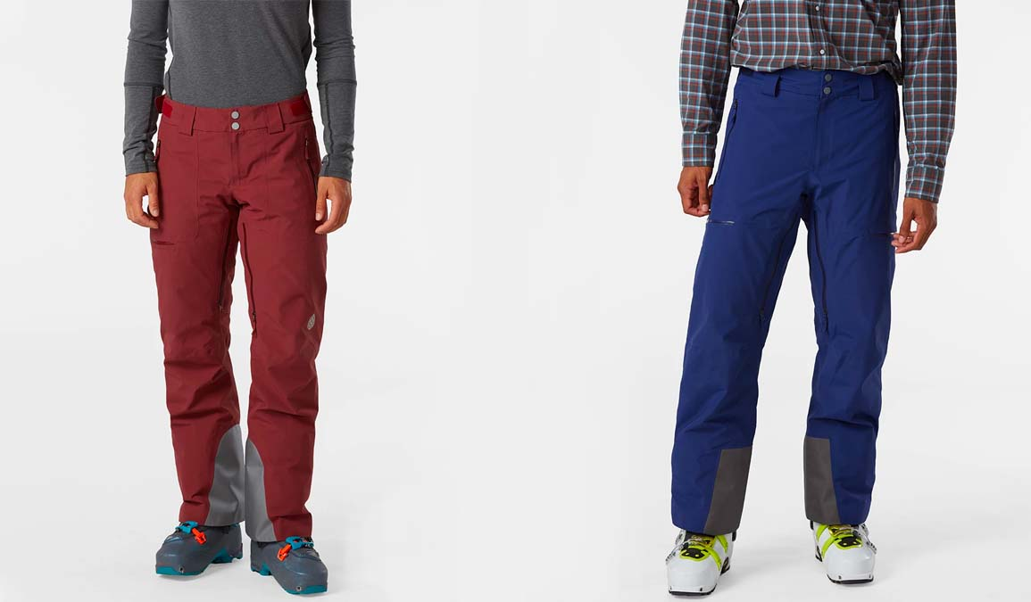 stio doublecharge insulated pants
