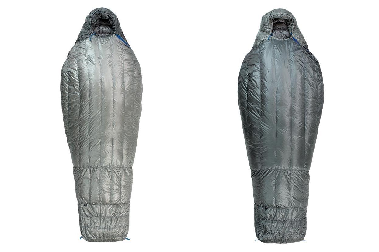 stone glacier chilkoot sleeping bag