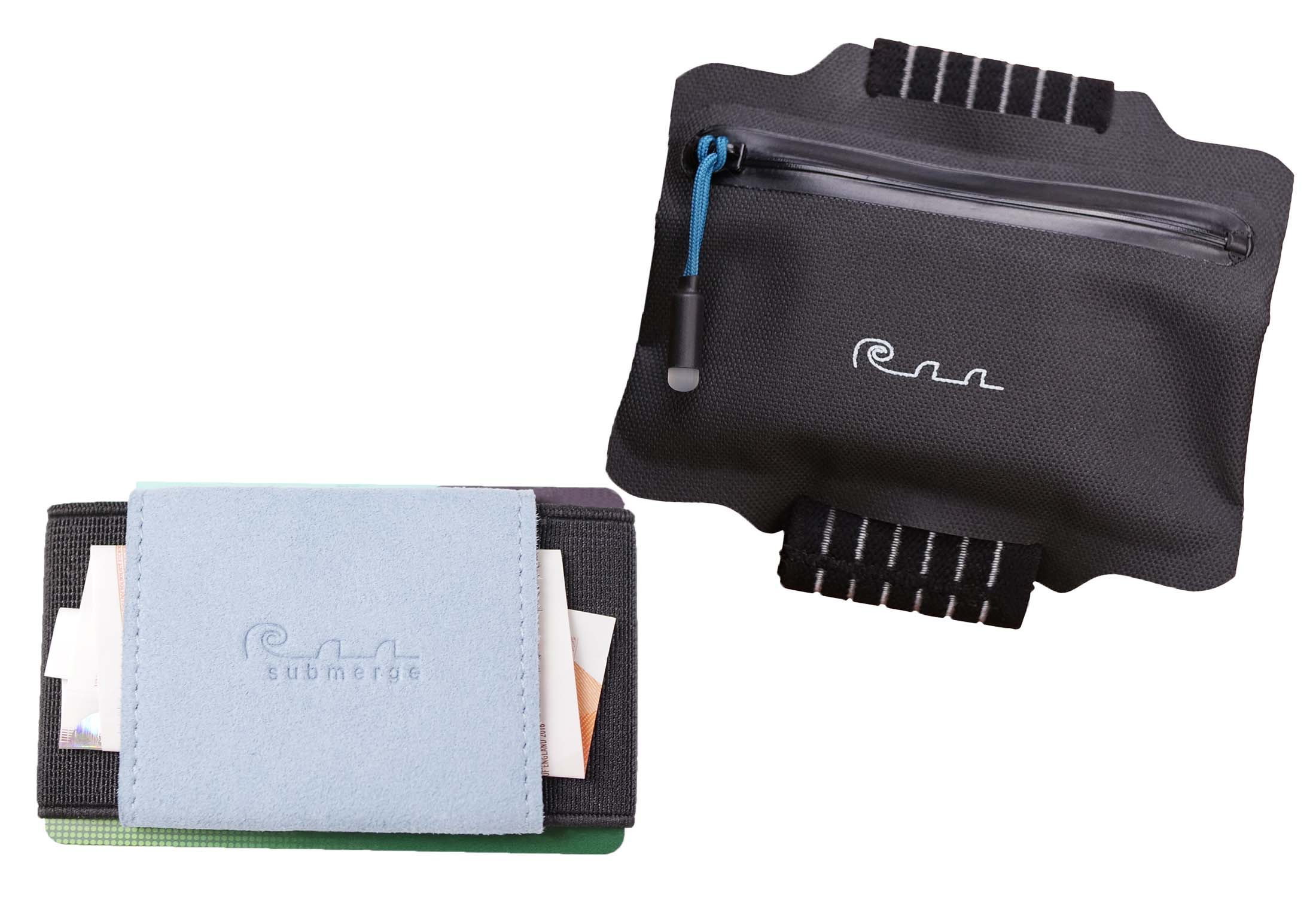 submerge wallet and cardholder