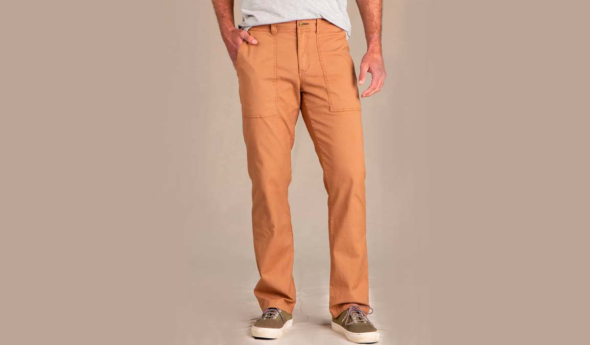 toad and co woodsen pants