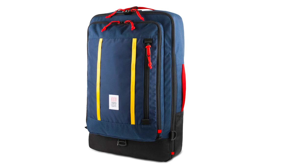 topo designs travel pack