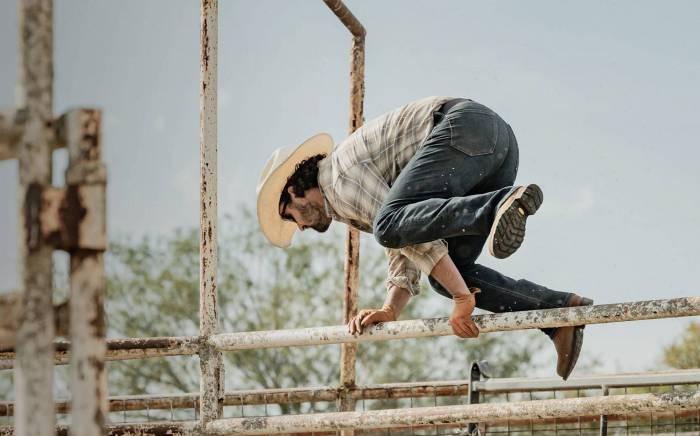 Emerging Gear: Vibram Cowboy Boots, Surf Brim Hat, and More
