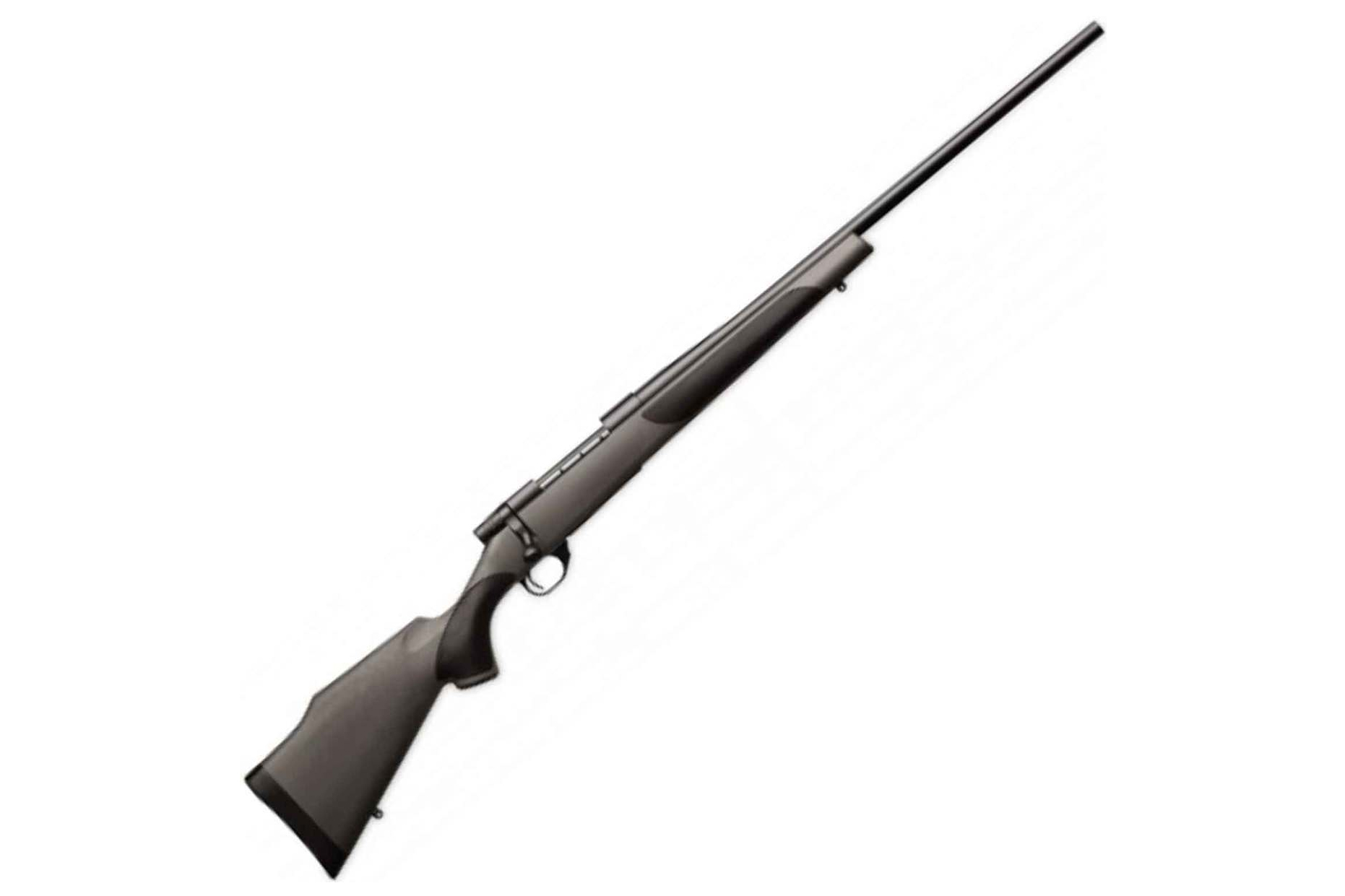 weatherby vanguard synthetic