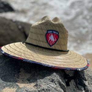 USA Olympic Surf Team x Wyland Foundation Surf Hat
