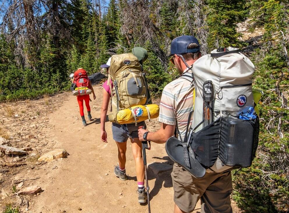 big agnes backpacks