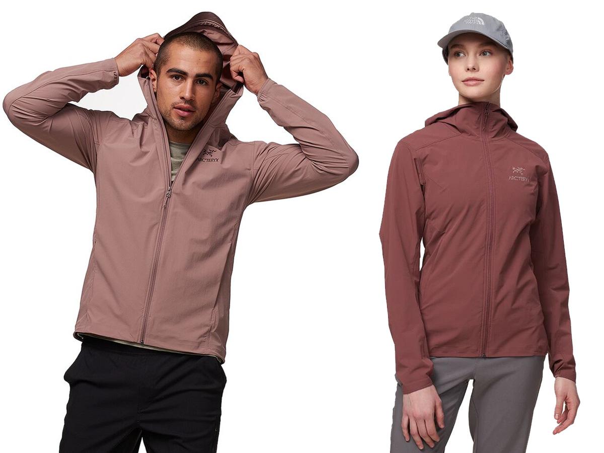 Arc'teryx Gamma SL Hooded Jacket, Men's and Women's