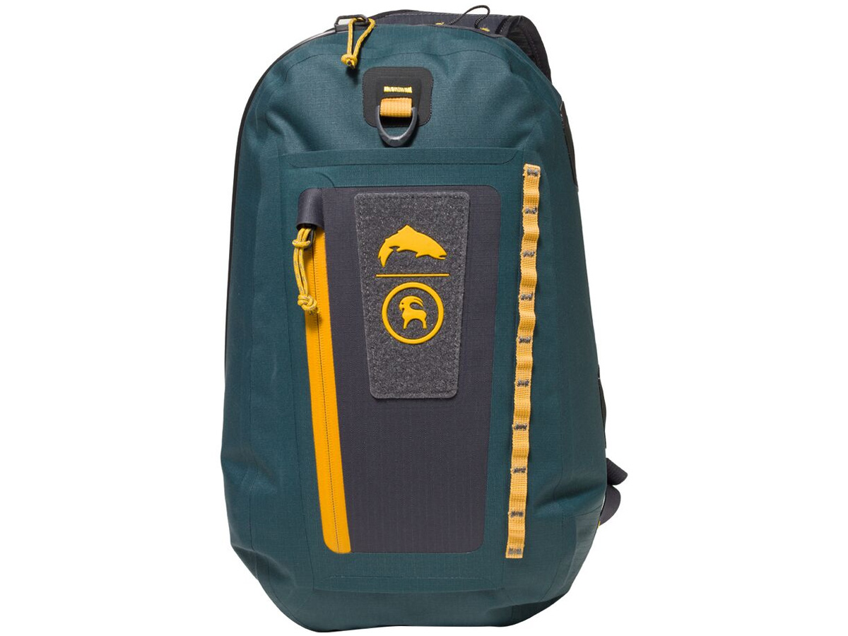 Backcountry x Simms Flyweight Z Sling Pack