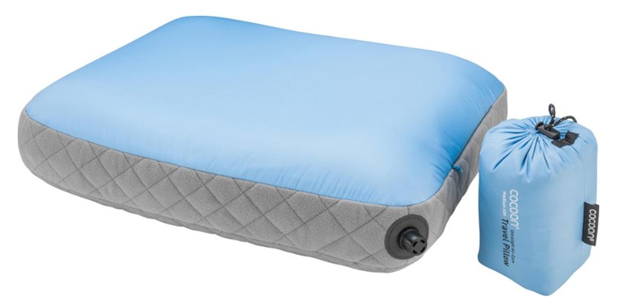 Cocoon Ultralight Air-Core Pillow
