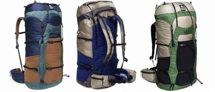 Granite Gear Crown 2 Limited Edition 60L Backpack