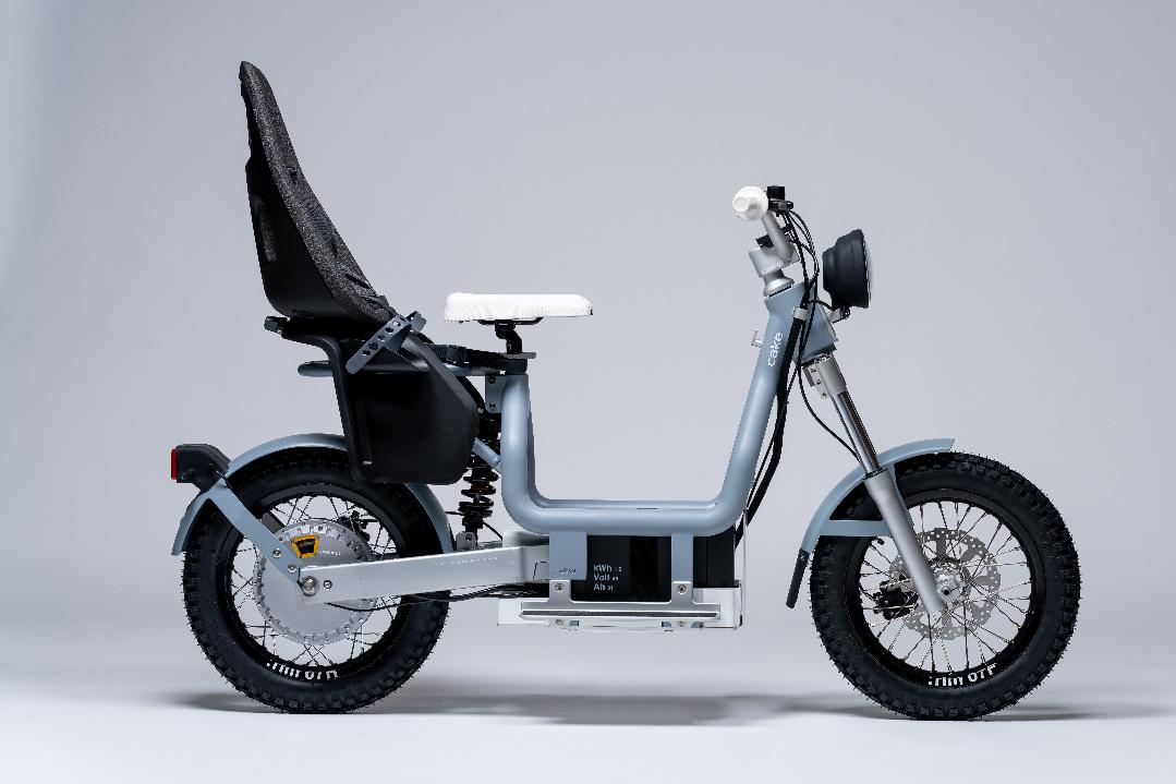 cake makka e-scooter