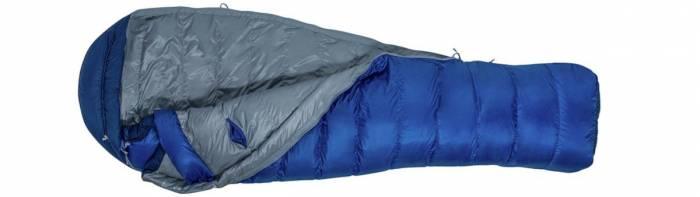 15 degree marmot sawtooth bag