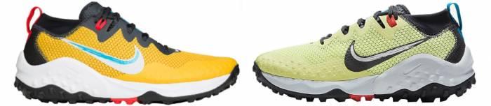 Nike Wildhorse 7 Running Shoe