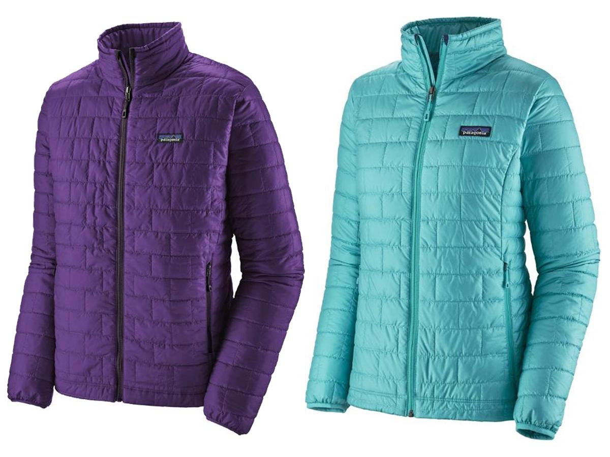 Patagonia Nano Puff Jacket Men's & Women's