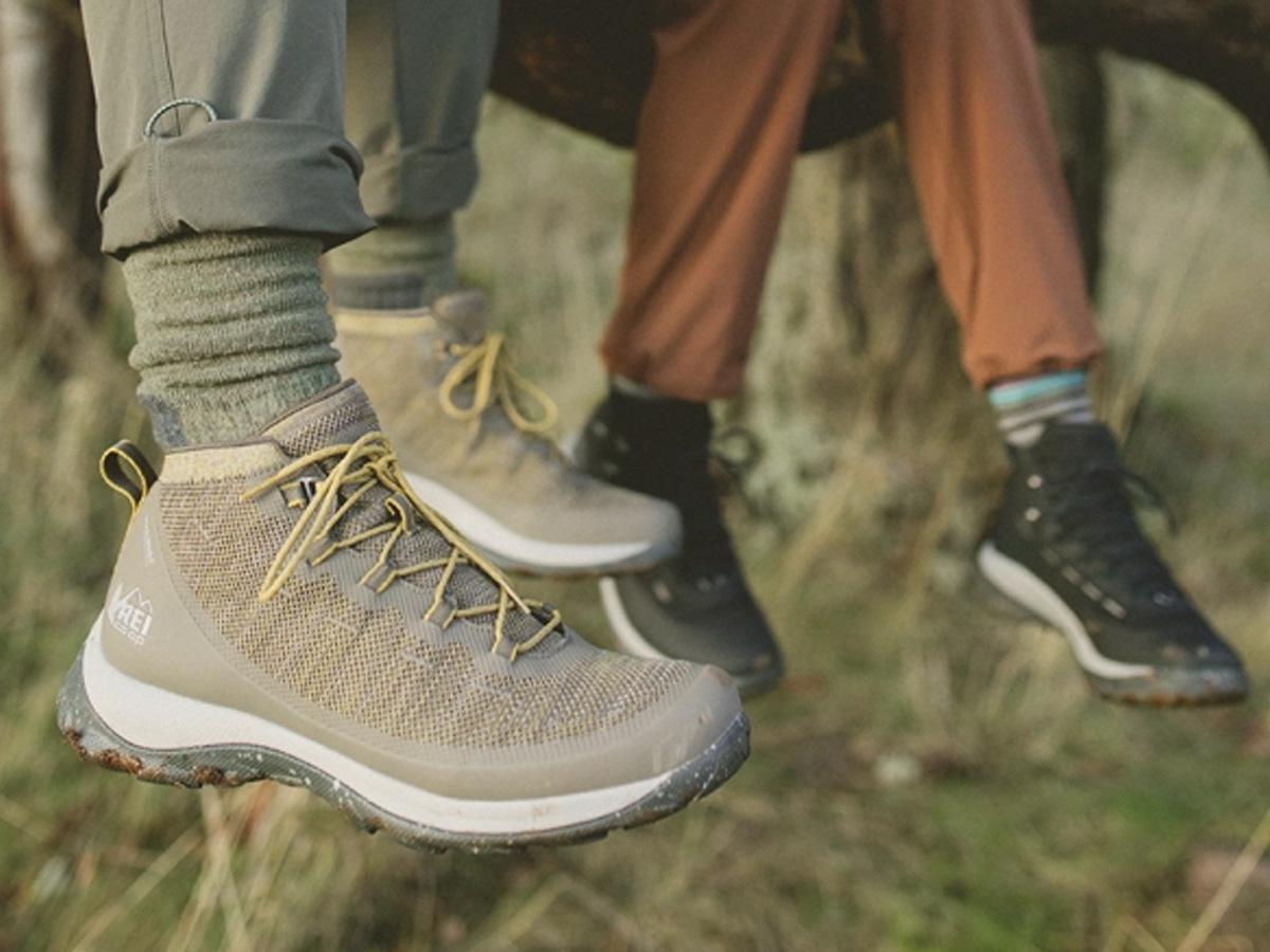 REI Flash Hiking Boot