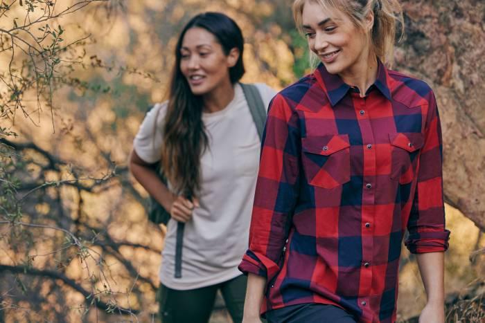 Wrangler Women's All Terrain Gear