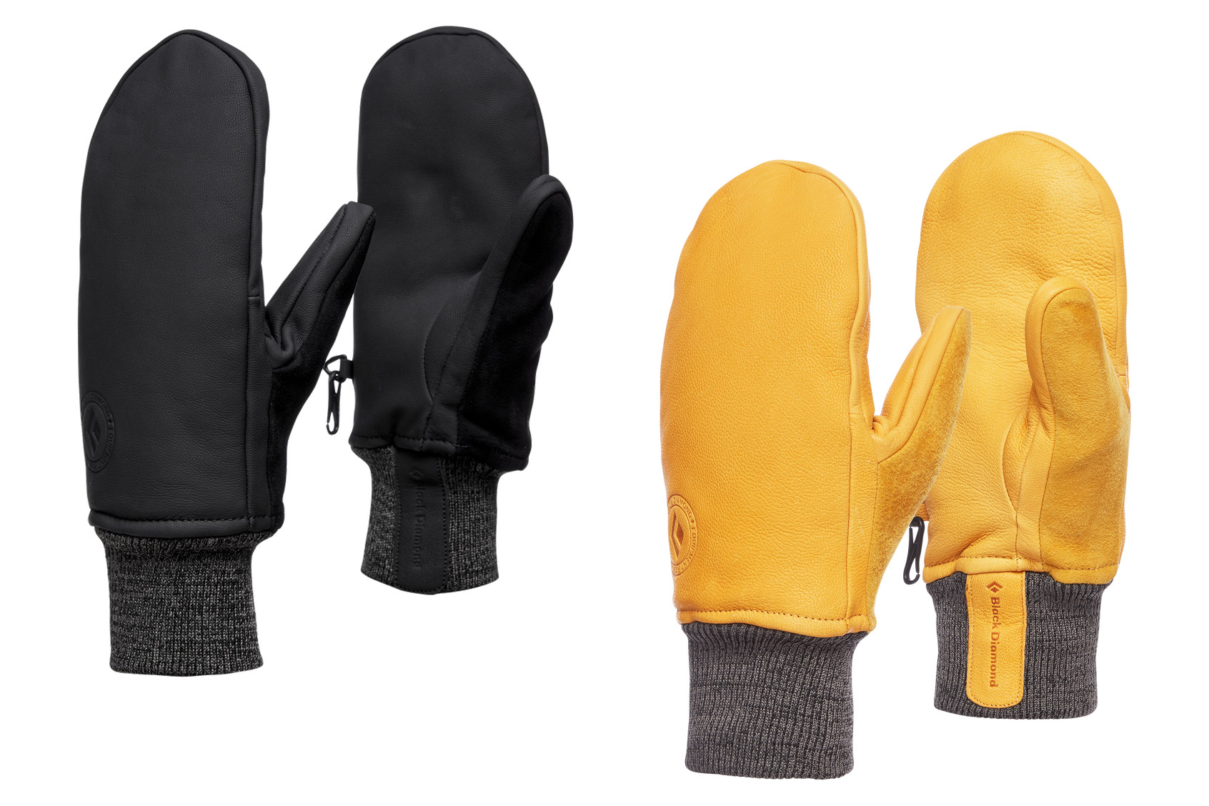 black diamond dirt bag mitts