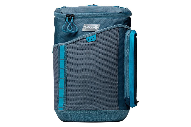 coleman sportflex soft cooler backpack