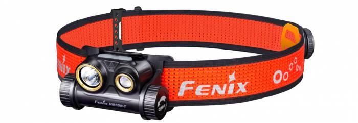 Fenix HN5R-T headlamp