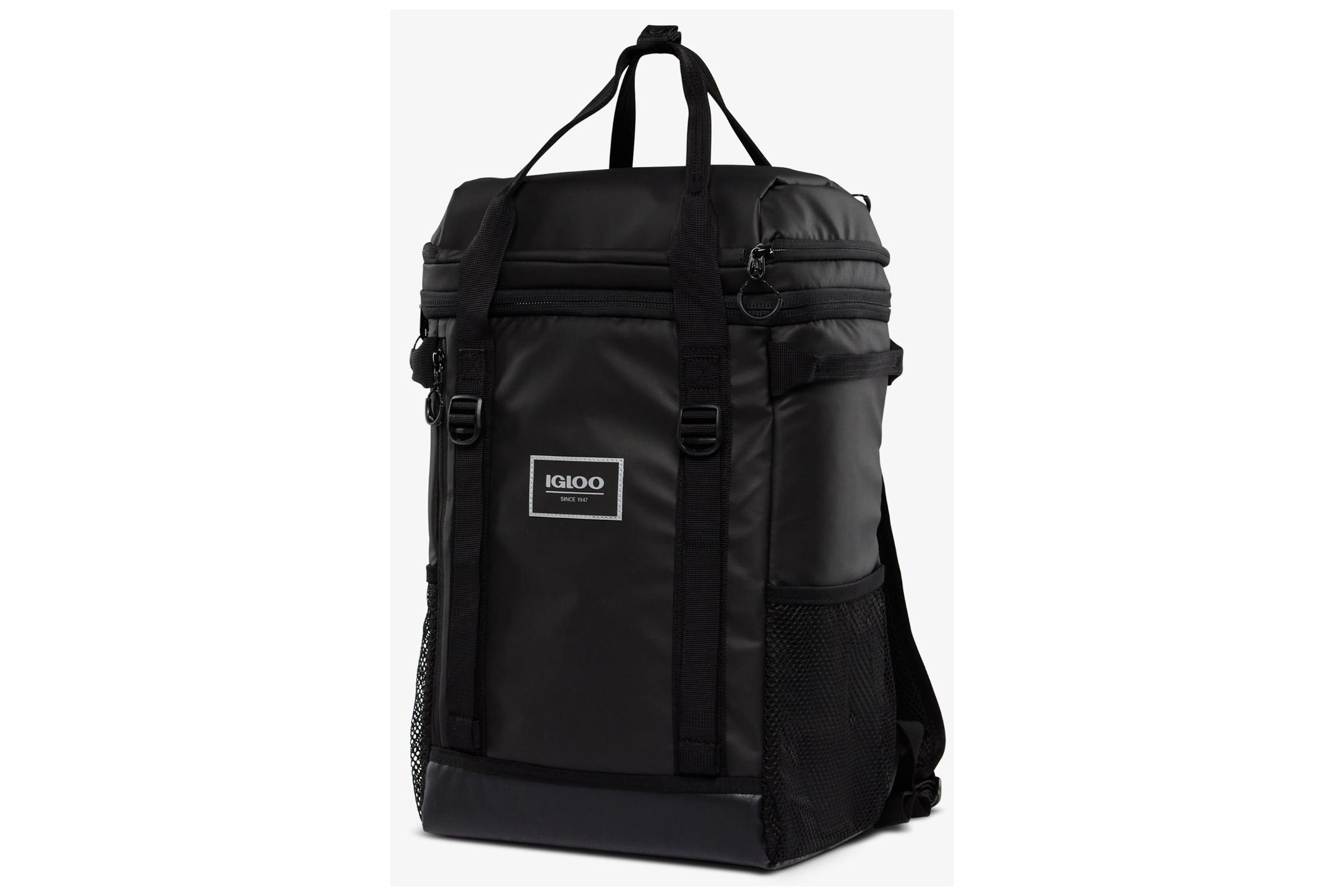 igloo pursuit backpack