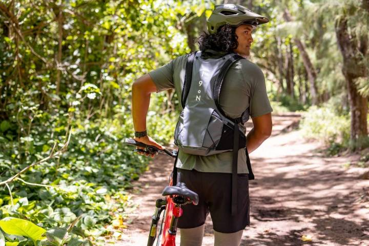 19 degrees north active cooling backpack