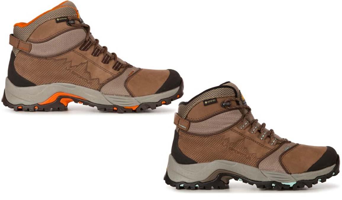 la sportiva fc eco zapatillas de senderismo