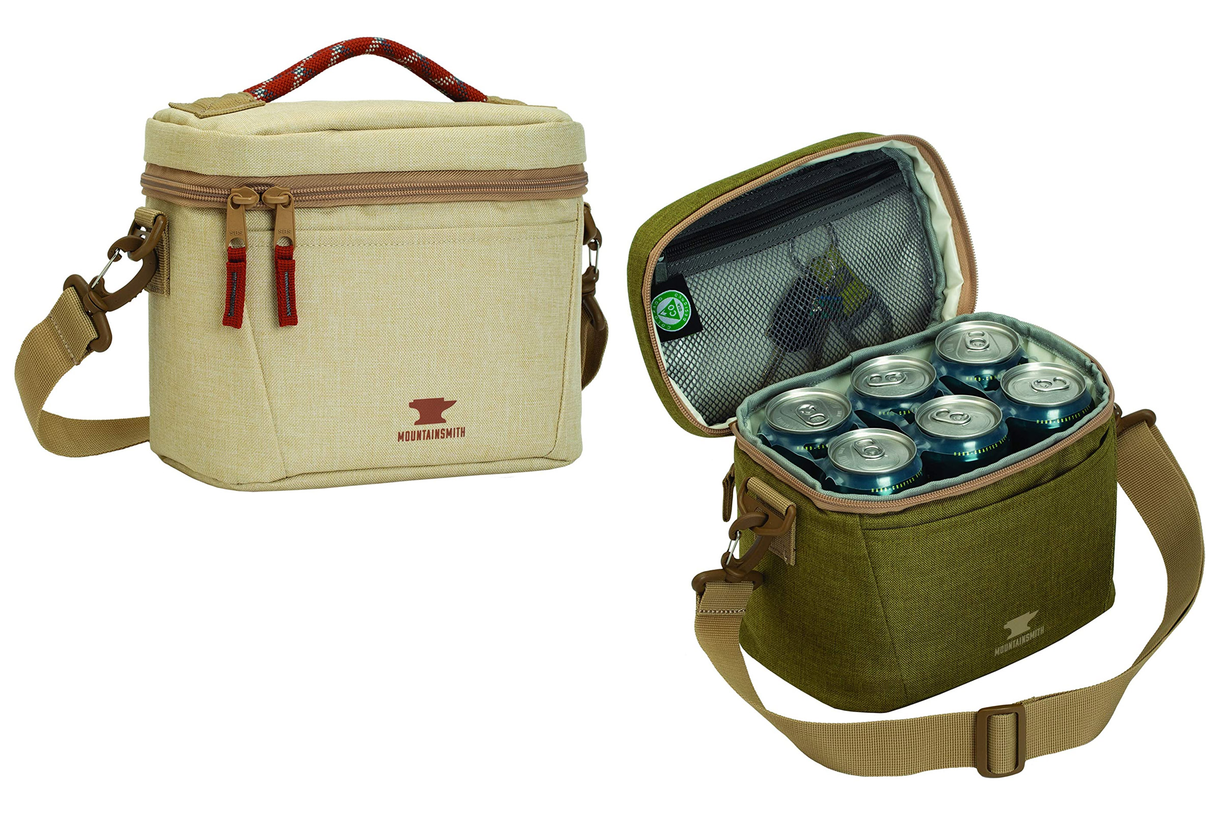 mountainsmith takeout soft cooler