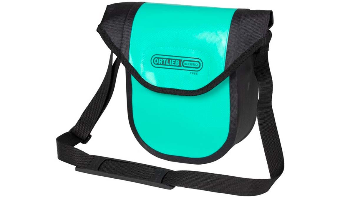 ortleib handlebar bag