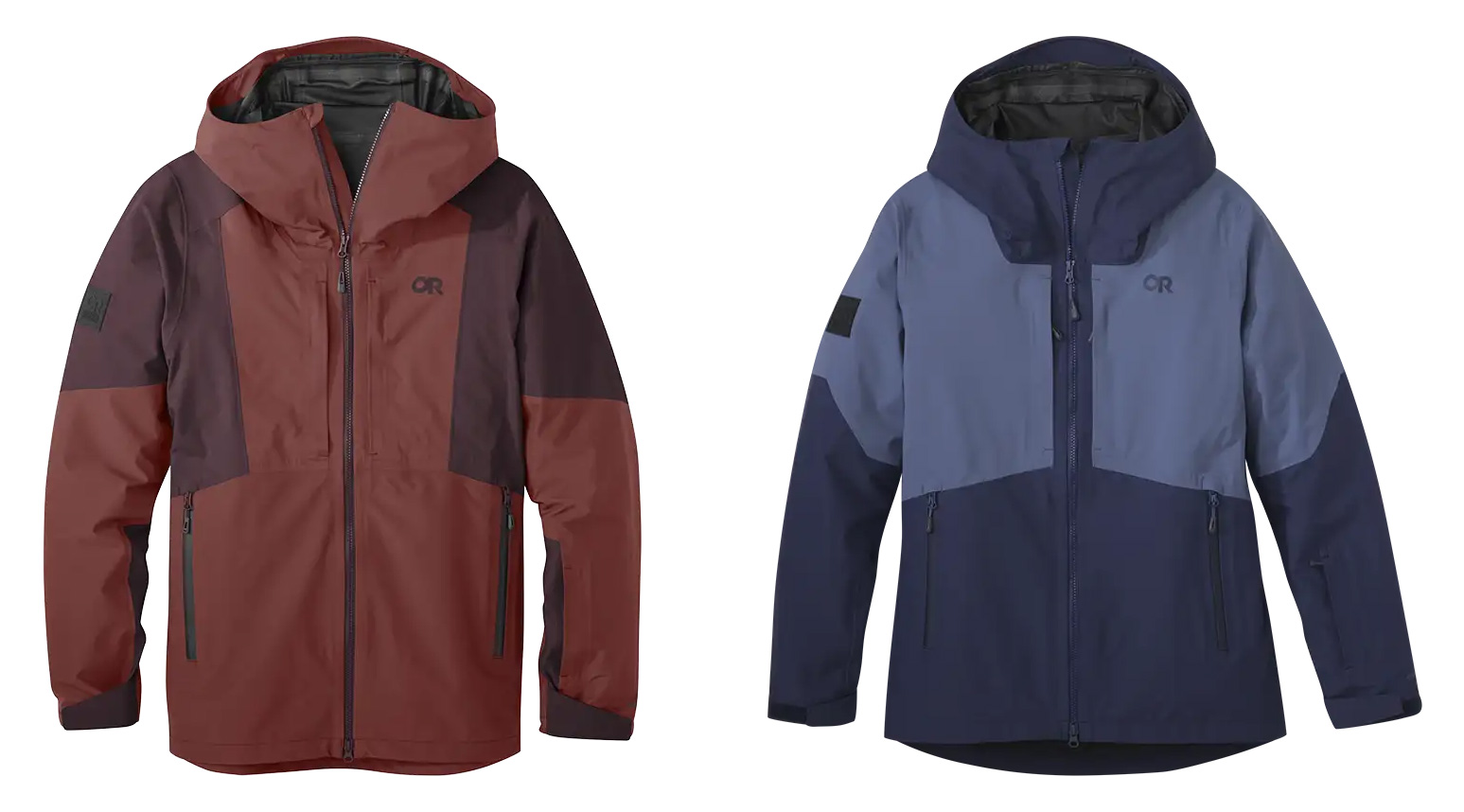 outdoor research skytour ascentshell jacket